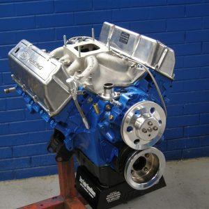 Ford 351 Cleveland Street Strip Engine. 450hp.