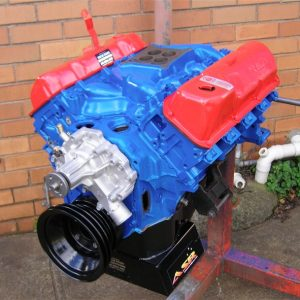 Ford 351c Stage 3 Performance Engine.