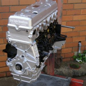 Ford 4.0L AU Reconditioned Engine.