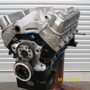 Ford 427 Windsor Stroker Engine, E85 Fuel, Roller Cam, Aprox. 700hp.