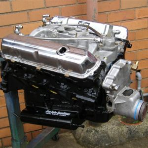 Holden 308 Boat Engine.