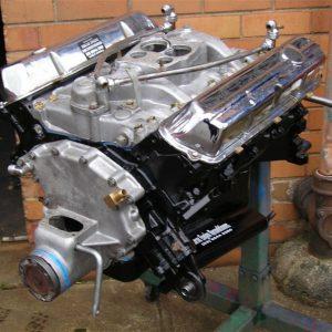 Holden 308 Ski Boat Engine.