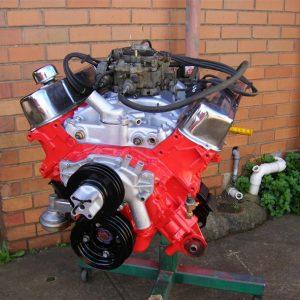 Holden 308 Stage 2 Sports Engine.