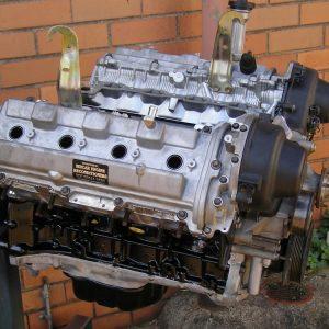 100 series Landcruiser V8 2UZ-FE 32 Valve 4.7L.