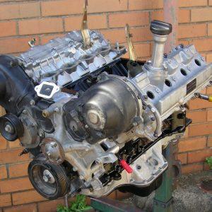 Toyota 2UZ-FE 4.7L V8 Engine.