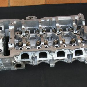BMW 4 Cylinder Reconditioned Head.