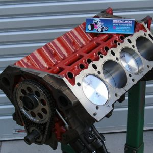 Holden 308 Race Short Motor.