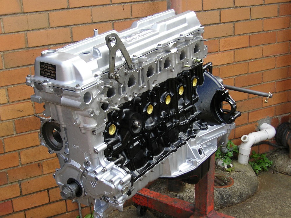 Toyota Engines Sircar Engine Reconditioners