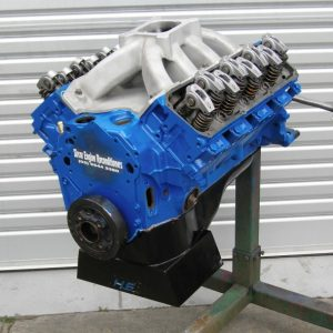 Ford Cleveland 351 Engine Stage 3 Plus Extra's.