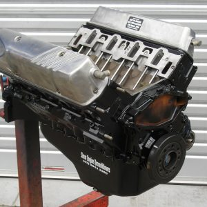 Holden 308 Injected Stage 2 Engine. Crane 286 Cam, 10.0 to 1 Comp, Balanced,Etc.