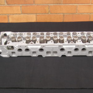 Nissan L24 6 Cylinder Reconditioned Head.