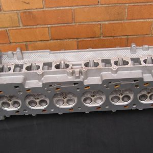 Ford 24 Valve Twin Cam Reconditioned Six Cylinder Head.