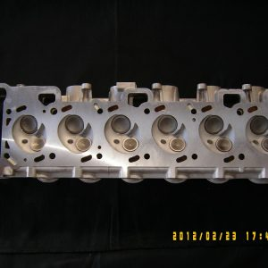 Ford 3.9L 6 Cylinder OHC Reconditioned Head.