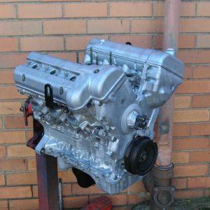 Suzuki H27A 2.7L V6 Engine.