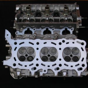Suzuki Vitara V6 Reconditioned Heads.