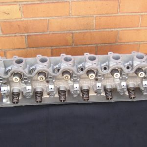 AU Ford 4.0L Reconditioned Cylinder Head.
