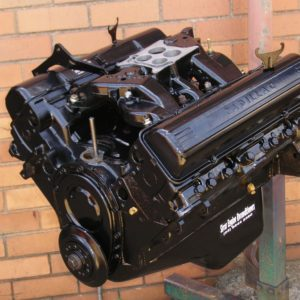 Cadillac 390ci Engine Reconditioned and Balanced. Cadillac Engines.