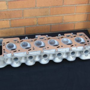 Ford EF 6 Cylinder Reconditioned Cylinder Head.