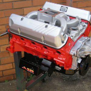 Holden 355ci Engine. Stroker Crank, VN EFI Heads, etc.