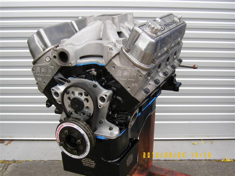 Ford Windsor Stroker E Fuel Roller Cam Aprox Hp on Ford 427 Windsor Stroker Engine