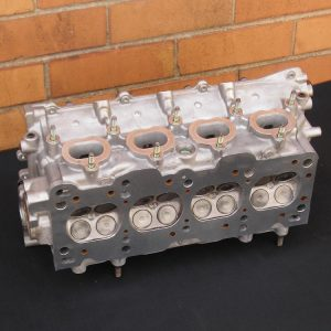 Mazda BP Turbo Cylinder Head Reconditioned.
