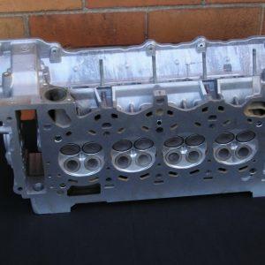 BMW E46 Cylinder Head.