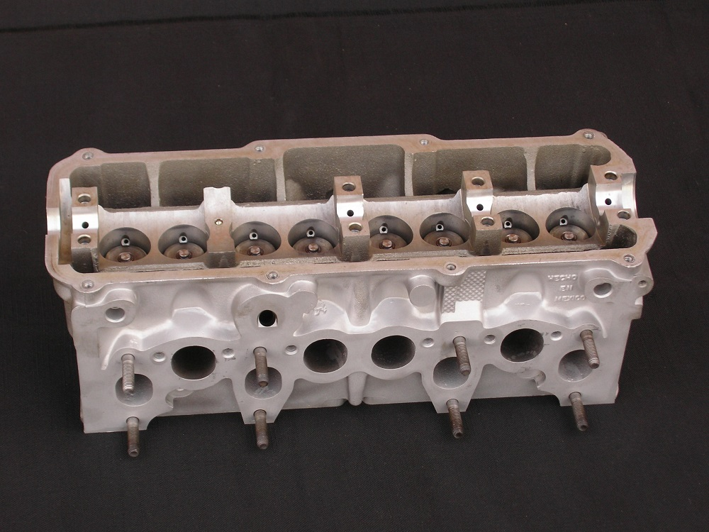VW Golf Cylinder Head Reconditioned.