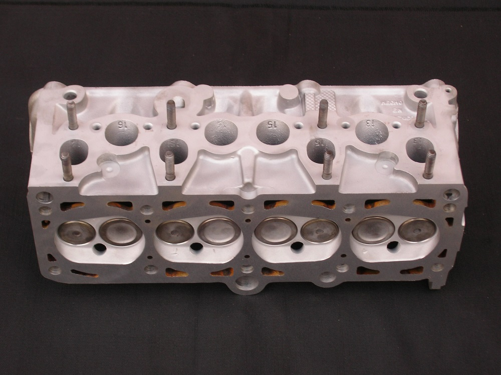VW Golf Reconditioned  Head.
