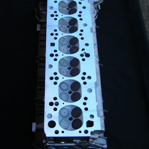 24 Valve BMW Reconditioned Cylinder Head.