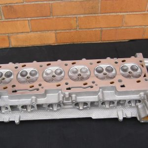 Ford BA Twin Cam 4.0L Reconditioned Cylinder Head.