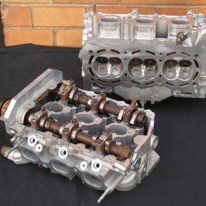 Subaru 3.0L V6 Reconditioned Cylinder Heads.