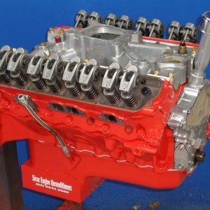 Holden 308 Dedicated Gas Engine With Custom Cam, etc.