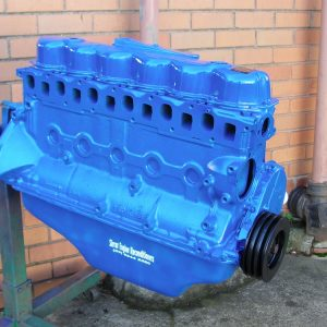Ford 300ci Reconditioned 6 Cylinder Engine.