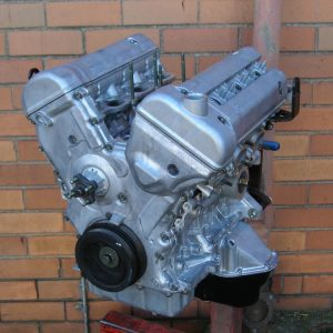Suzuki XL7 V6 Engine - H27A.