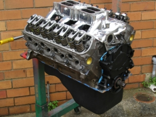 Ford Engines - Sircar Engine Reconditioners