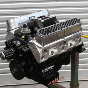 Chrysler V8 Custom Build Engine.