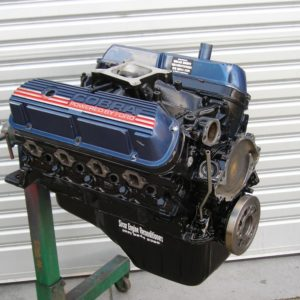 Ford 289 Windsor Converted to a 302ci Stage 2 Sports Engine. Extreme  Energy Camshaft, Balanced, Improved Compression, etc.