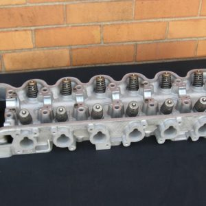 Ford AU 6 Cylinder Reconditioned Head.