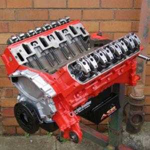 Holden 308 - 355ci Stroker Engine. Trimatic Block, VN Cylinder Heads, Yella Terra Roller Rockers, Custom Camshaft, etc.